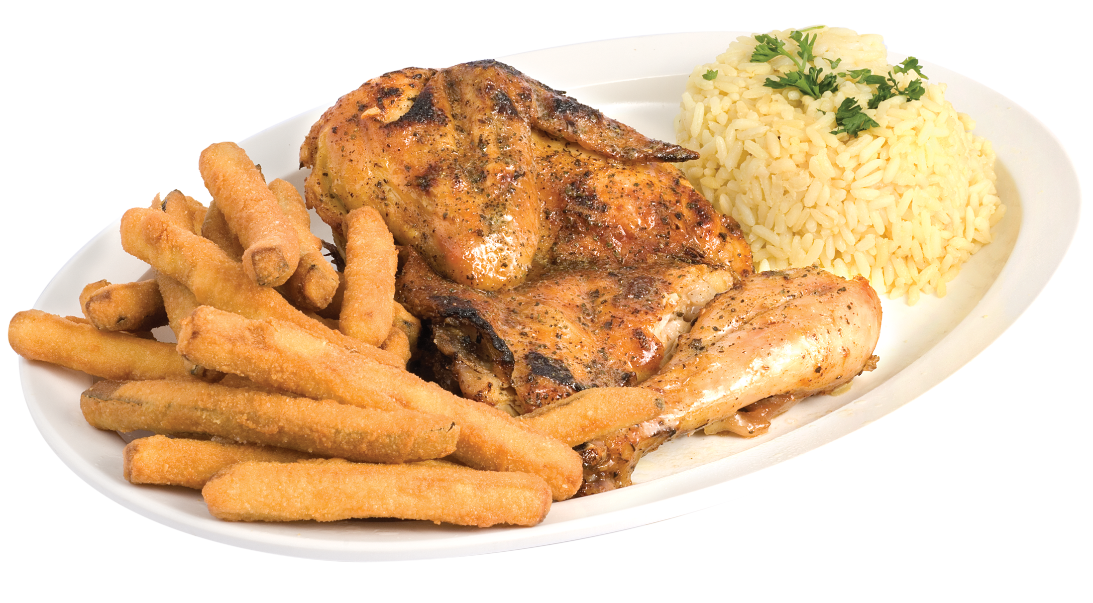 chicken for dinner